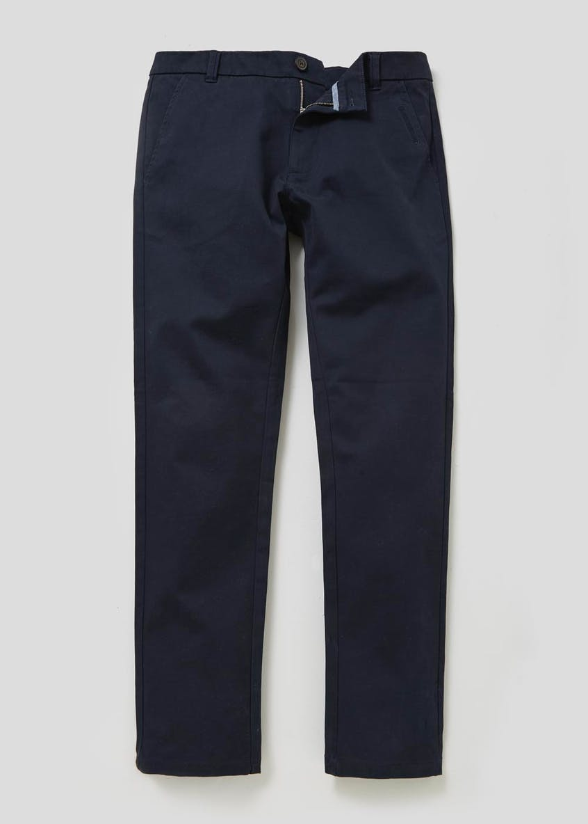 Lincoln 5 Pocket Trousers