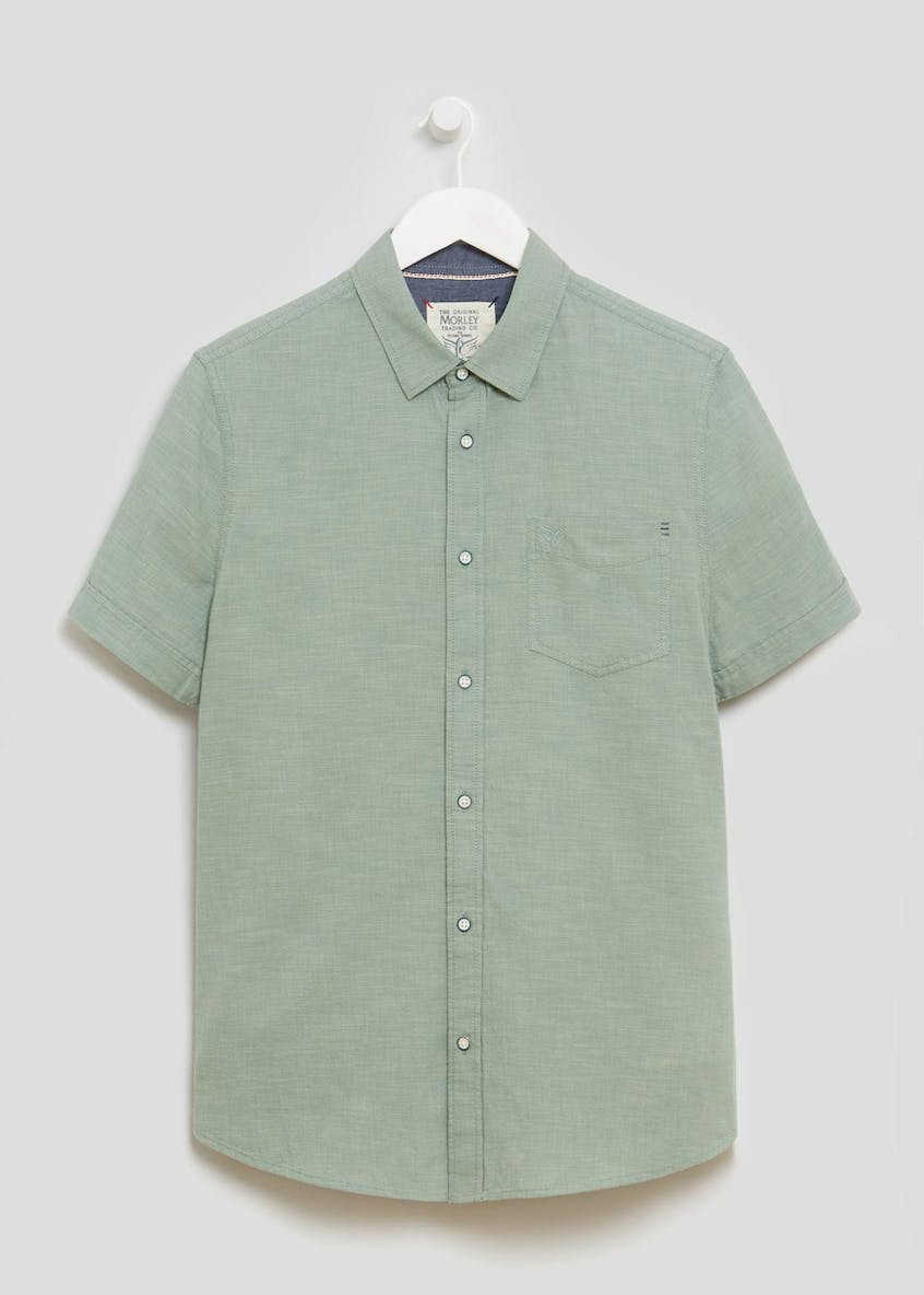 Morley Thomas Short Sleeve Shirt