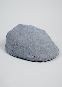 Boys Flat Cap (3-13yrs)