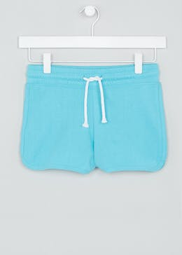 Girls Candy Couture Loopback Runner Shorts (9-16yrs)