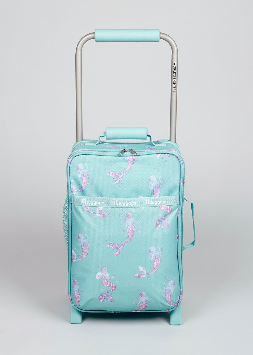 IT Luggage Kids Mermaid Cabin Case