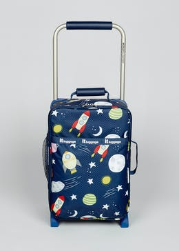 IT Luggage Kids Space Cabin Case