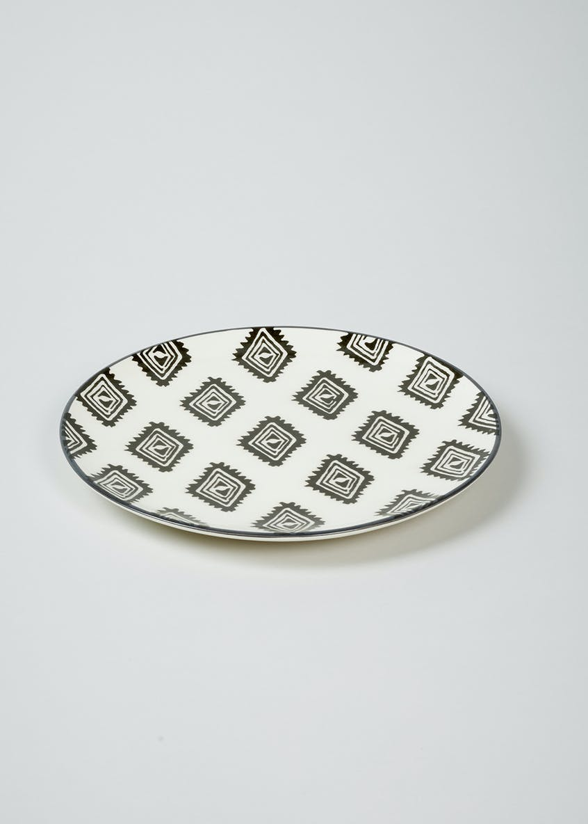 Nomad Mono Side Plate (22cm)