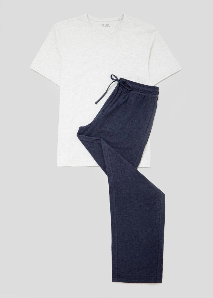 Big & Tall Loungewear Set