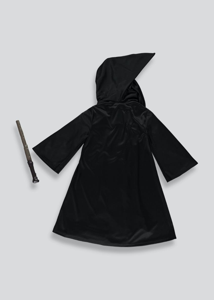 Kids Harry Potter Fancy Dress Costume (5-12yrs)
