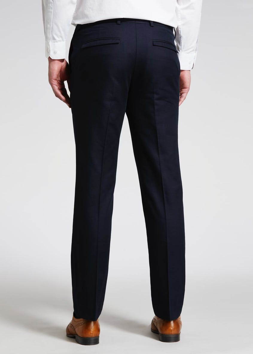 Nelson Slim Fit Trousers