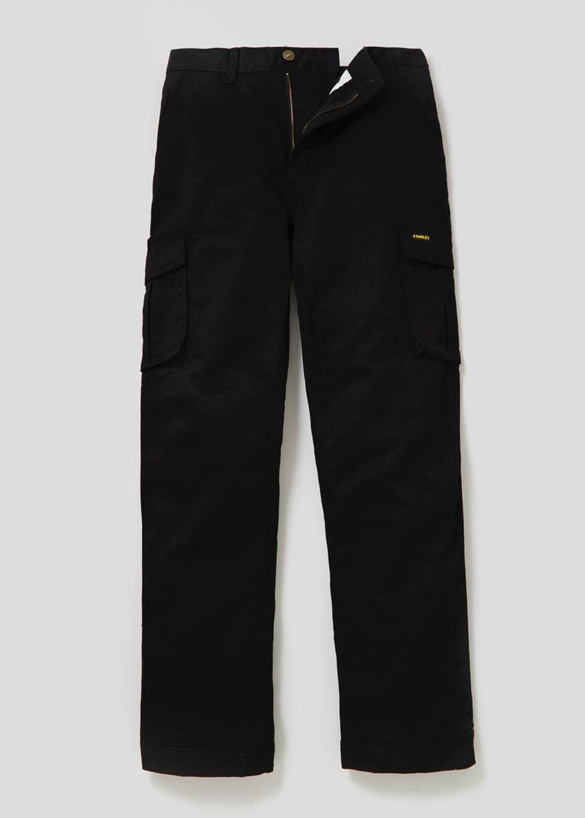 Stanley Michigan Workwear Trousers