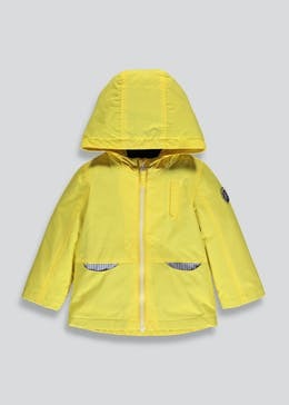 Kids Hooded Jacket (Tiny Baby-18mths)