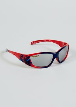 Kids Spiderman Sunglasses (One Size)