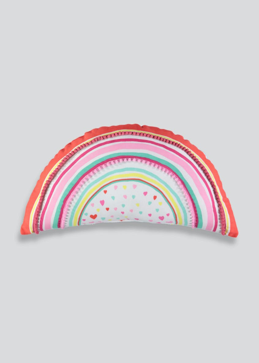 Rainbow Cushion (40cm)