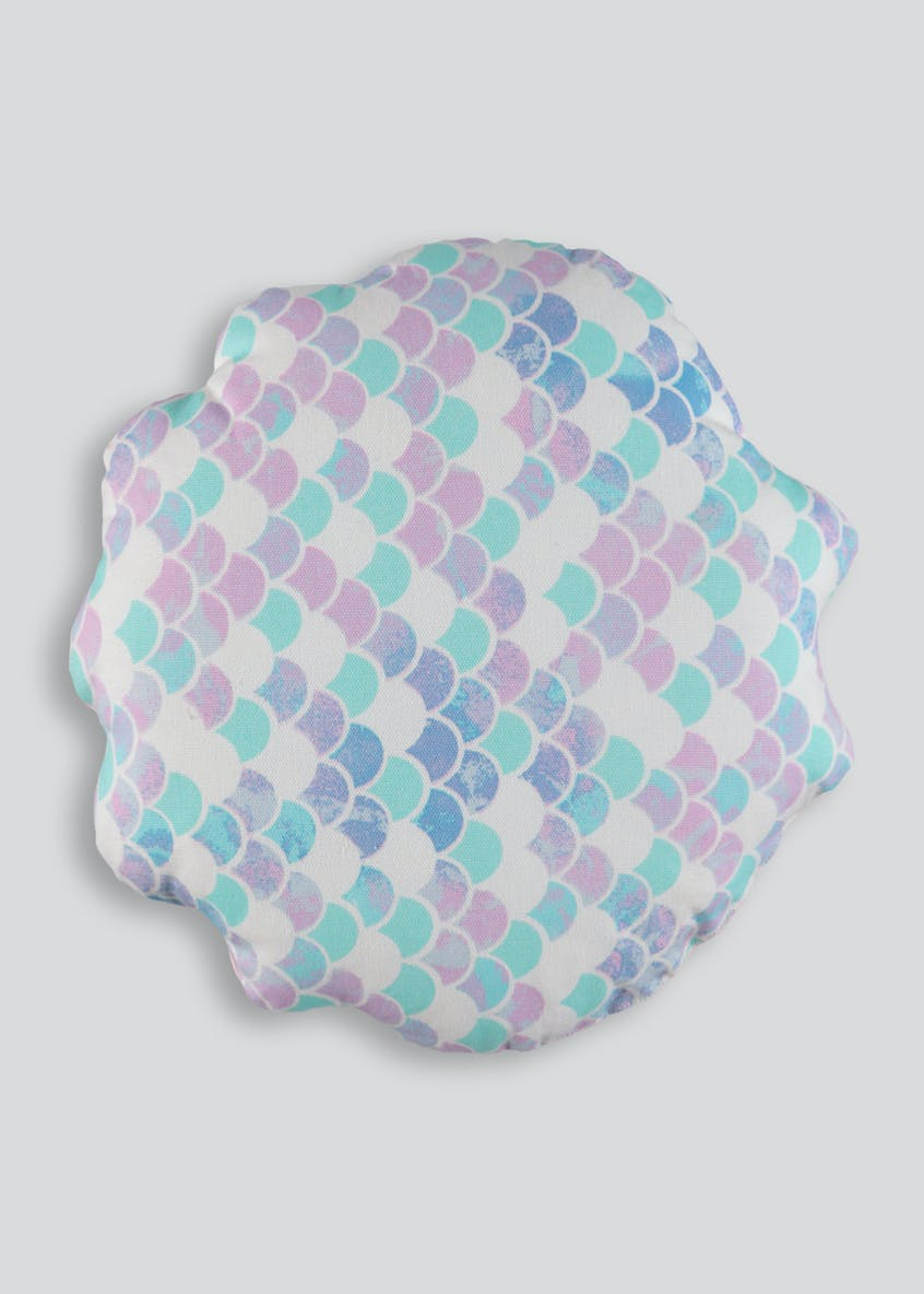 Shell Cushion (30cm x 30cm)