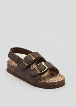 Boys Footbed Sandals (Younger 4-12)