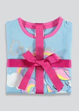 Kids My Little Pony Pyjama Set (2-9yrs)