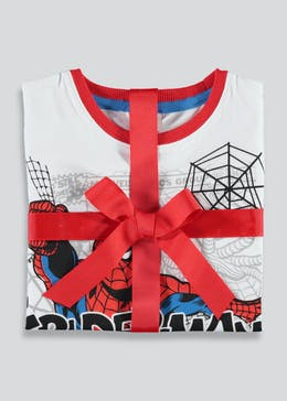 Kids Spider-Man Pyjama Set (2-9yrs)