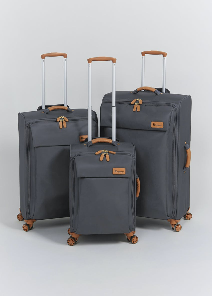 IT Luggage Prime-Lite Suitcase