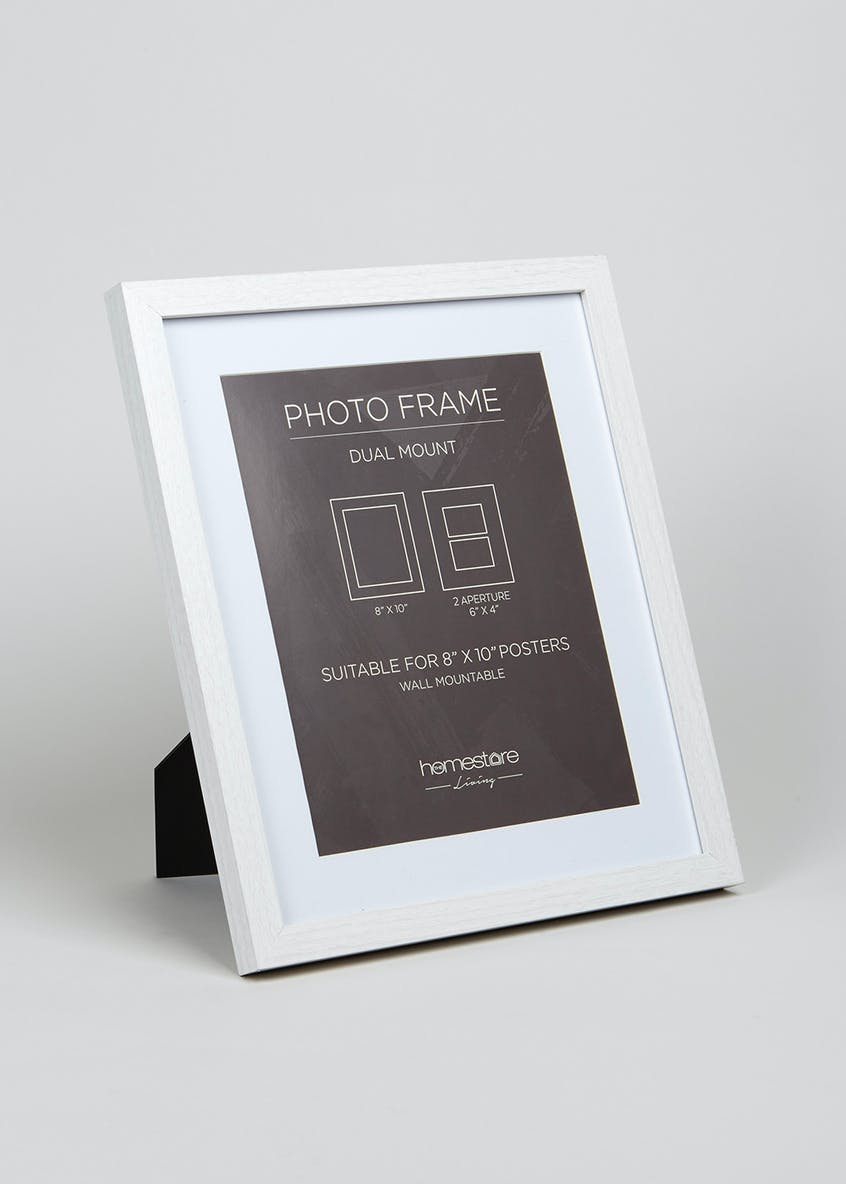 Dual Mount Photo Frame