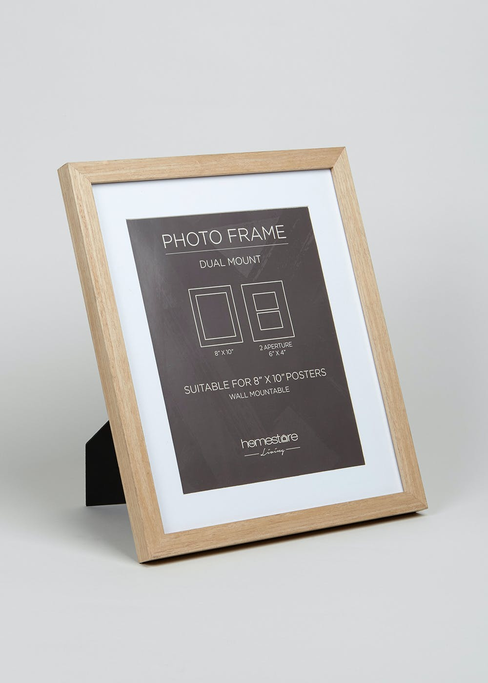 Photo Frames Picture Frames Mirrors Matalan