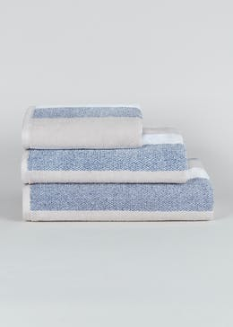Bathroom Towels Amp Bath Mats Homeware Matalan