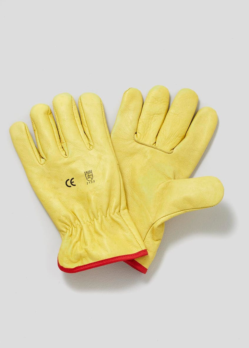 Authentic Workwear Gloves