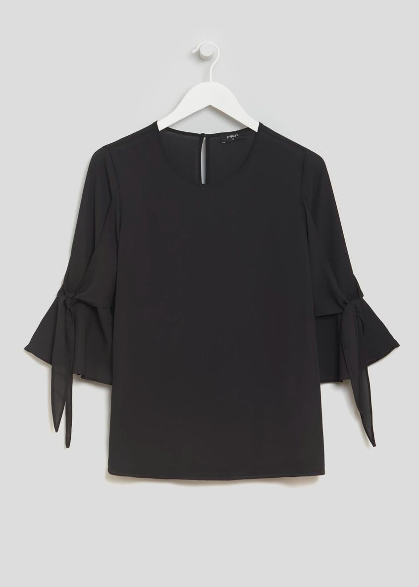 Tie Bell Sleeve Box Top