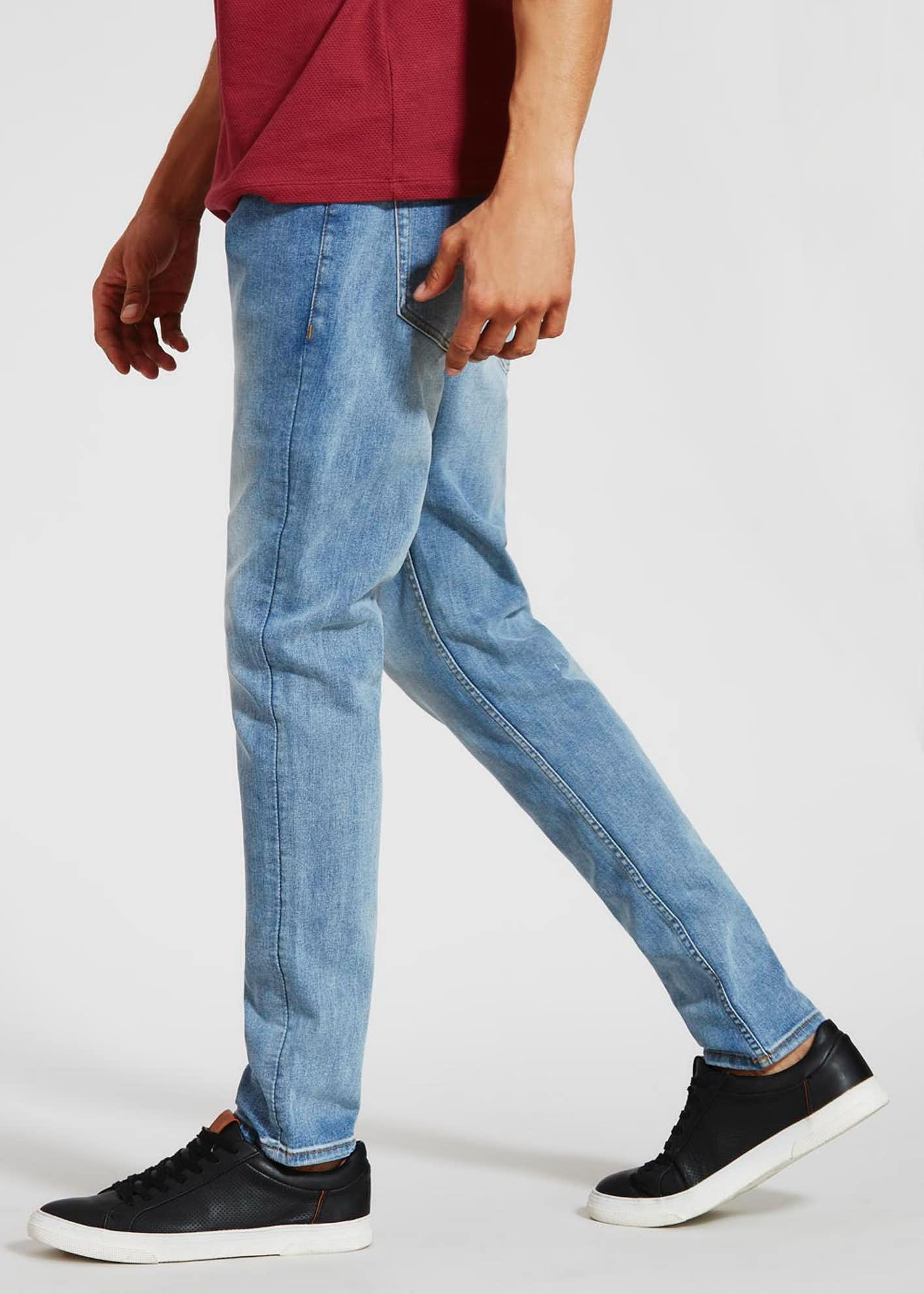 Matalan Clothes Mens Jeans
