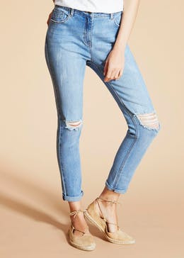 Falmer Relaxed Skinny Jeans