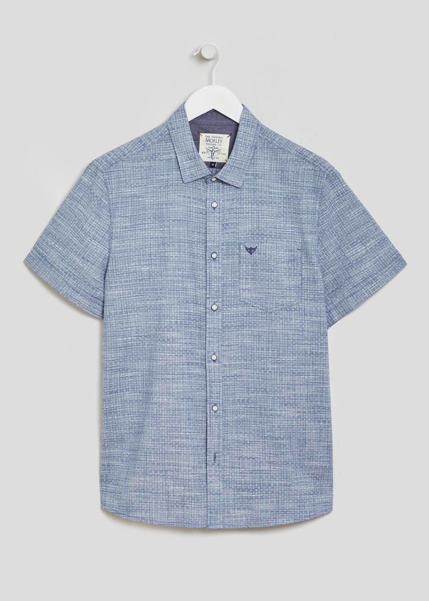 Morley Hendee Fabric Shirt