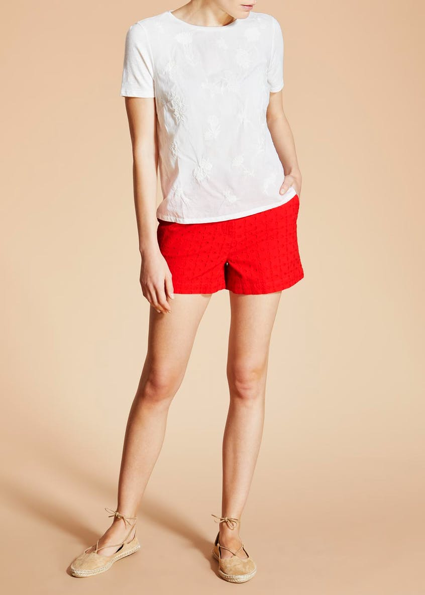 Falmer Schiffley Shorts
