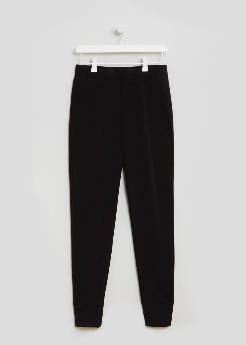 Souluxe Cuffed Sports Jogging Bottoms