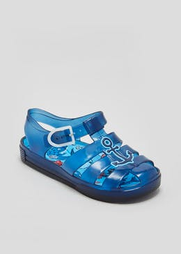 Boys Jelly Sandals (Younger 4-12)