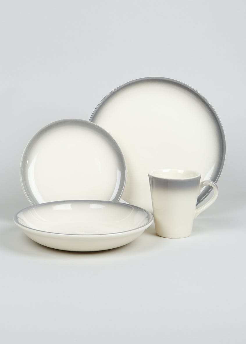 Ombre Side Plate (20cm)