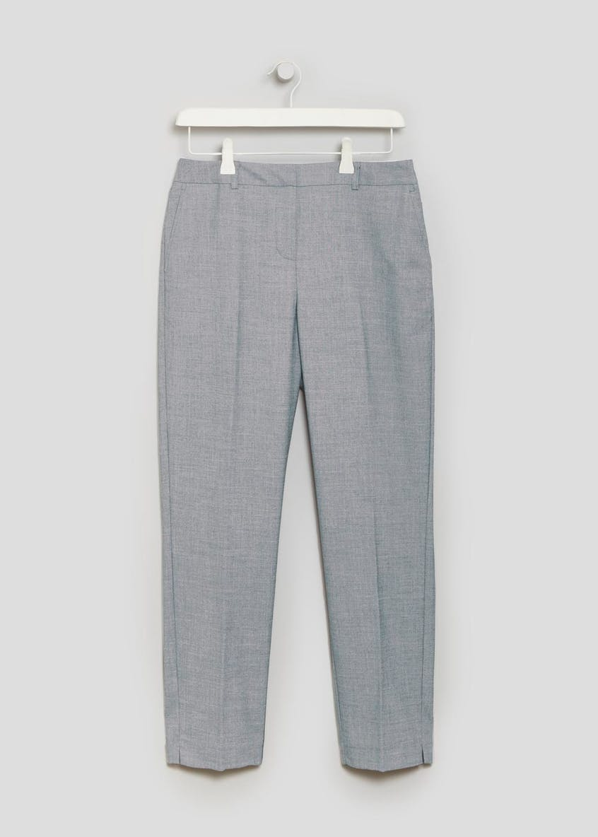 Suit Cigarette Trousers (29 Inch Leg)