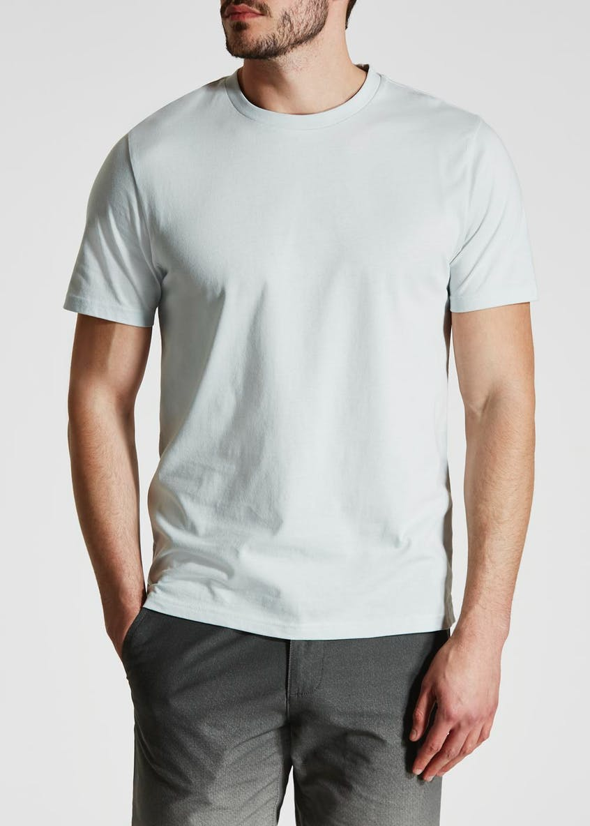 Jacob Crew Neck T-Shirt