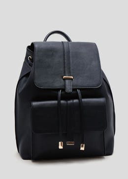 Classic Strap Backpack