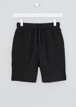 Boys Jogging Shorts (9-16yrs)