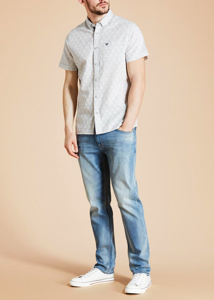 Morley Manu Short Sleeve Shirt