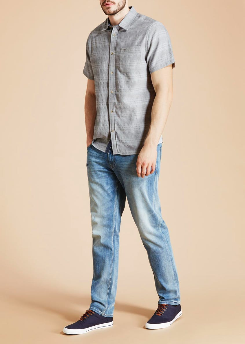 Morley Benton Short Sleeve Shirt