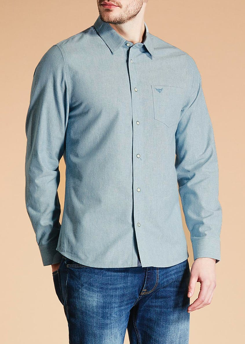 Morley Long Sleeve Shirt