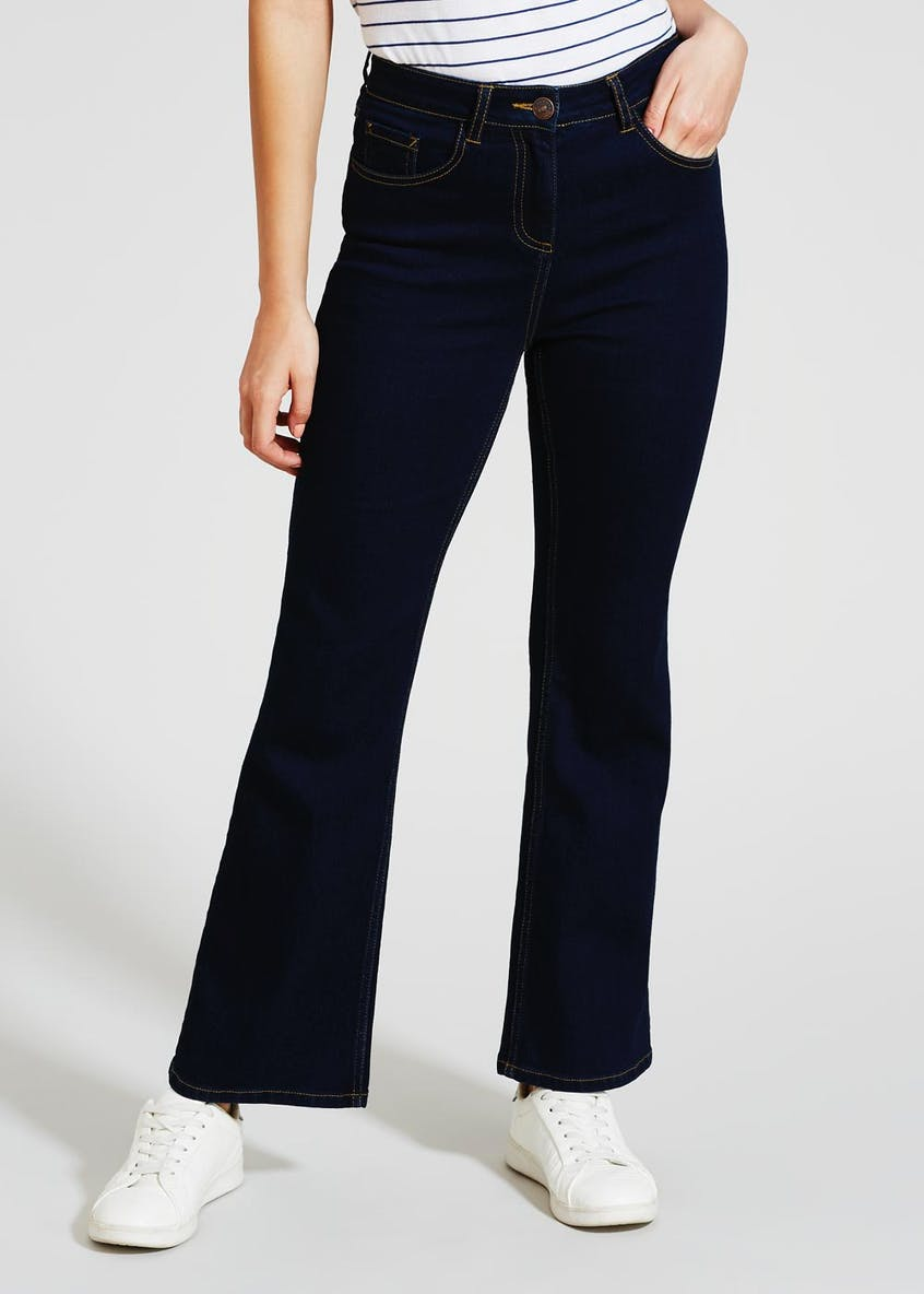 Ruby Bootcut Jeans
