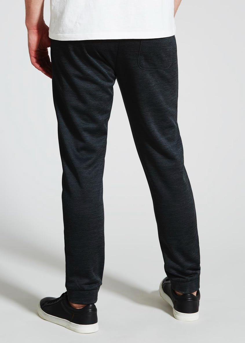 Panel Jogging Bottoms