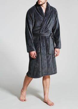 8dc072ef94 Men s Dressing Gowns   Bath Robes - Fluffy
