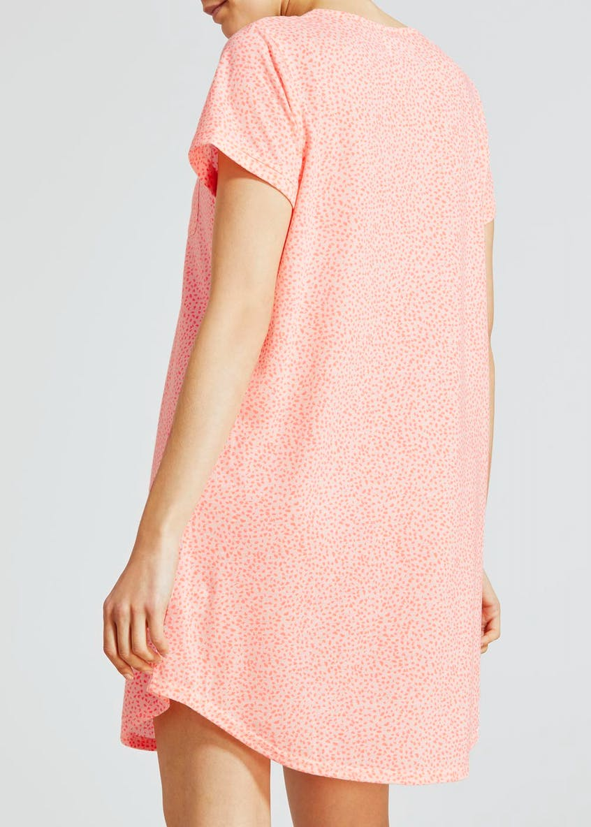 Spot Pocket Nightie