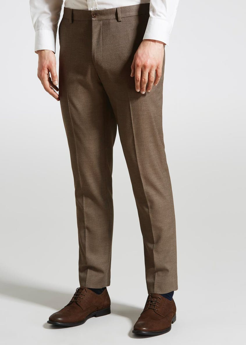Fulton Skinny Fit Suit Trousers