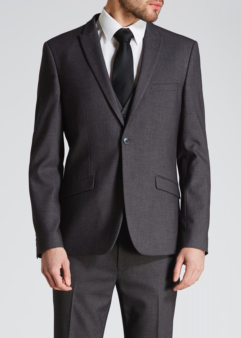Metcalfe Skinny Fit Suit Jacket