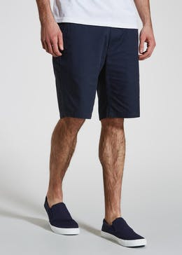 Tape Waist Chino Shorts