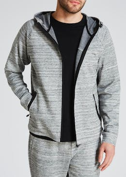 Souluxe Technical Jacket