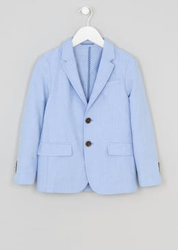 Boys Oxford Blazer (4-13yrs)