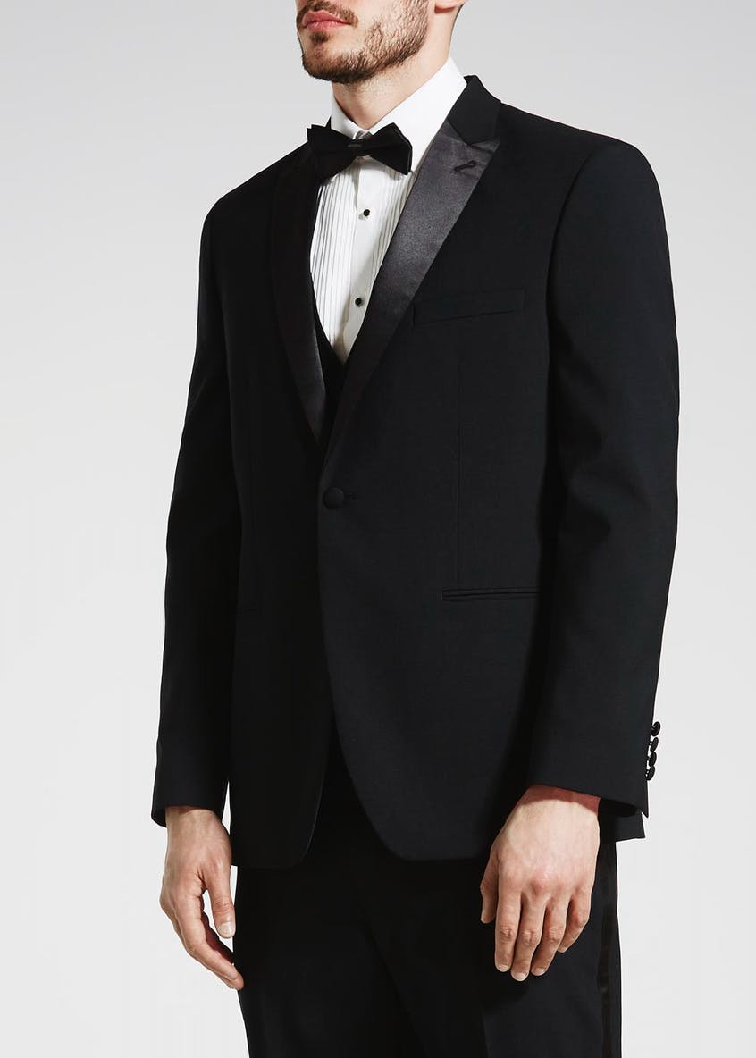 Patterson Regular Fit Dinner Jacket