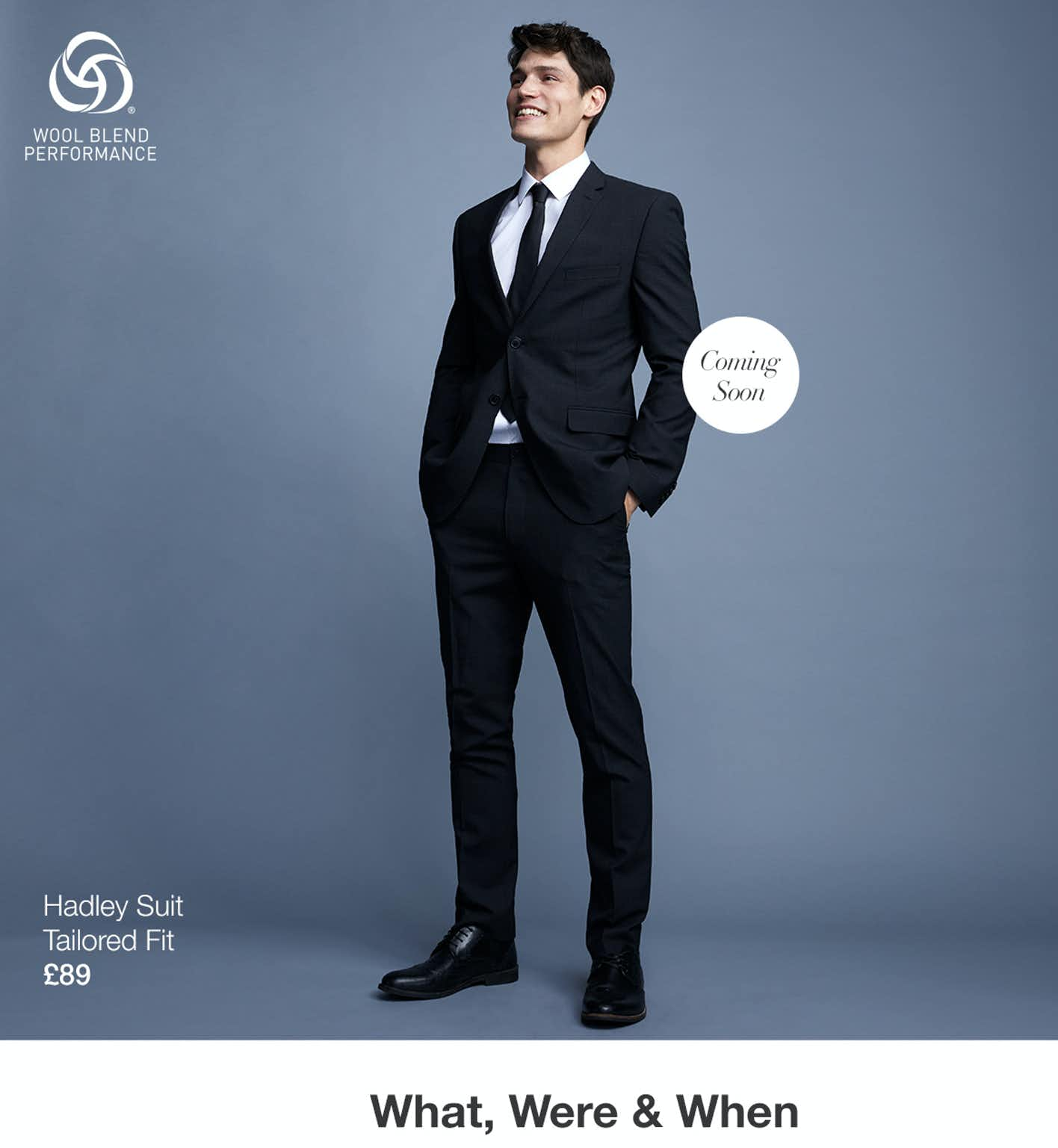 Suits Buying Guide - Help, Tips, Collections & Styling – Matalan