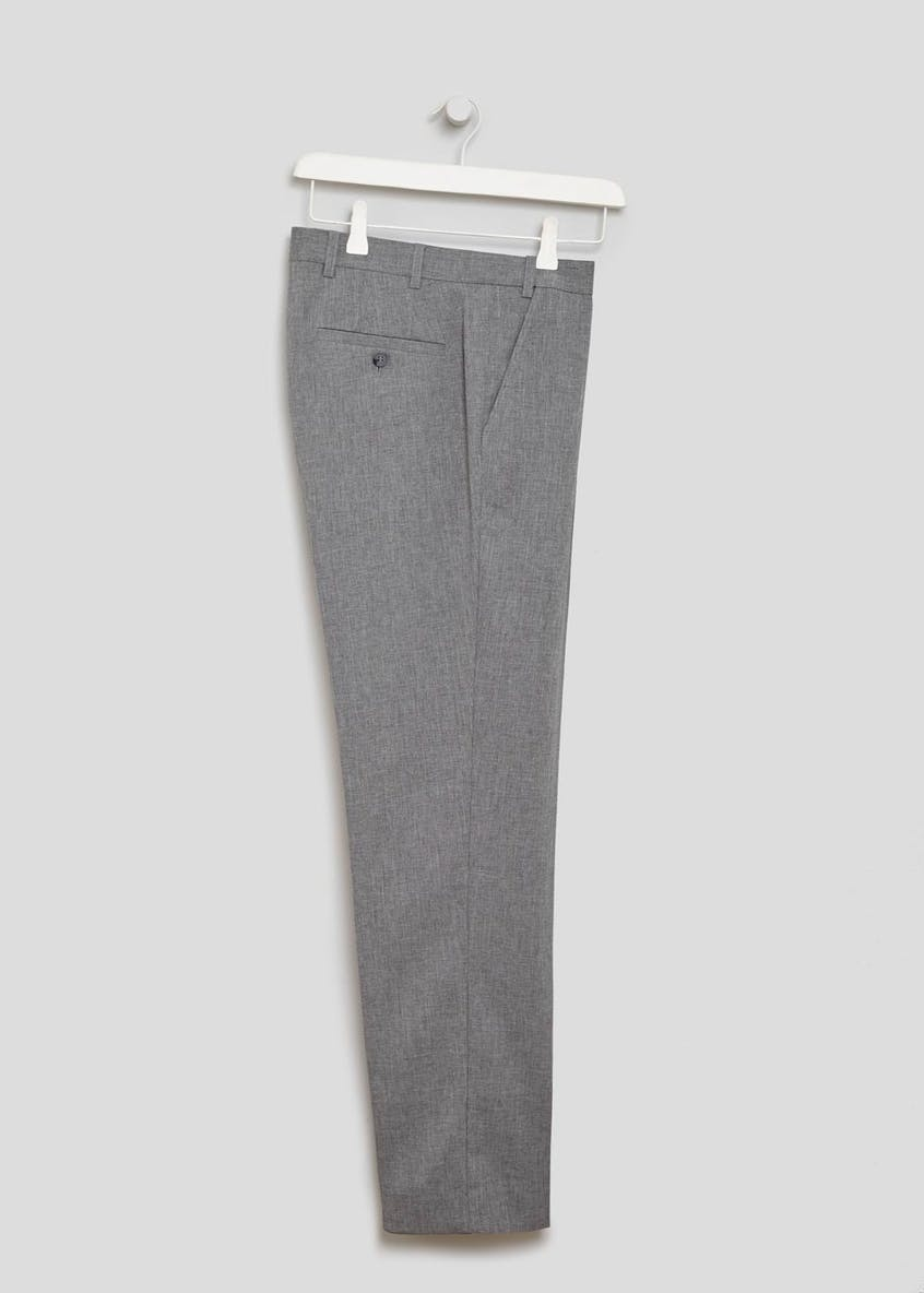 Taylor & Wright Regular Fit Flexi Waist Trouser
